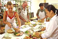 Thai Cooking Courses